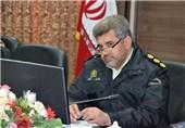 مخلان نظم و امنیت چهارشنبه آخر سال بازداشت میشوند
