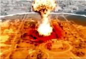 وقتی کره شمالی به واشنگتن حمله اتمی میکند + فیلم