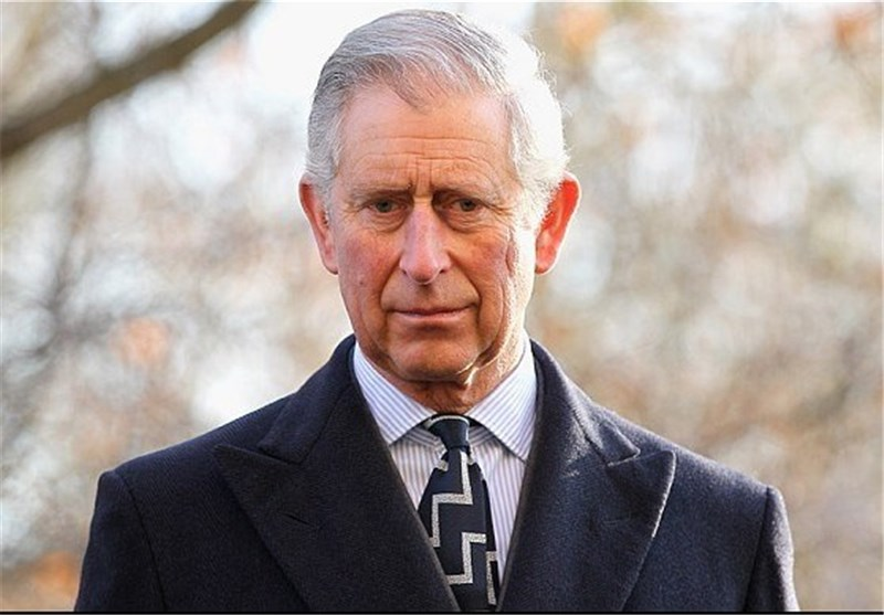 Prince Charles Likely to Visit Iran This Year: Report
