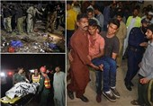 Taliban's Easter Bombing Kills 65 in Pakistan