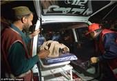 طالبان پاکستان مسئولیت انفجار لاهور را بر عهده گرفت