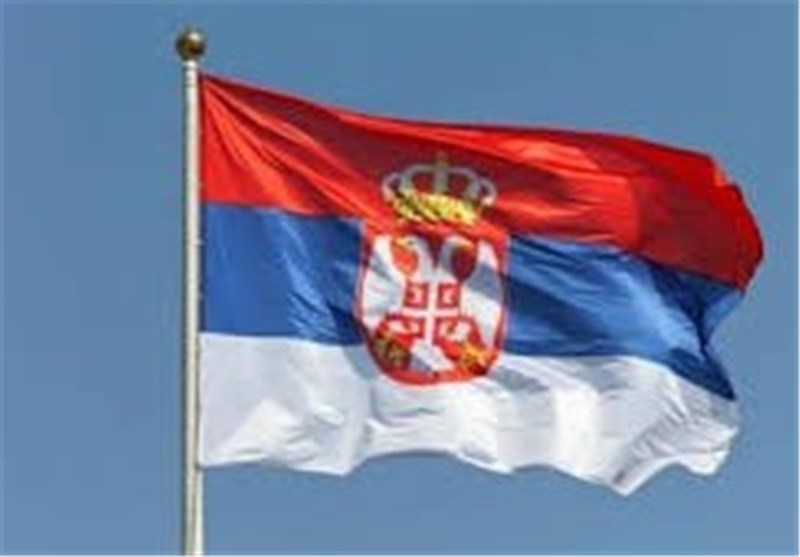 Thousands in Serbia March against NATO, West