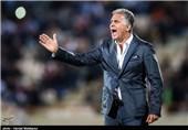 مربی «موزامبیکی - پرتغالی» پایش را از گلیمش درازتر کرده است/ اُسکار سکوت تعلق میگیرد به فدراسیون فوتبال ایران