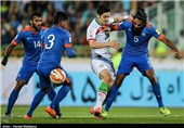 تذکر فیفا به دو بازیکن تیم ملی ایران