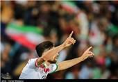 پیروزی یک نیمهای تیم ملی فوتبال ایران مقابل بولیوی