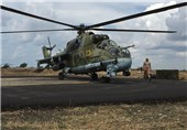 Russia Denies Losing Helicopters at Syrian Base