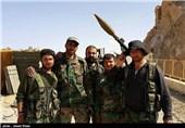 معاریو: جایگاه بشار اسد مستحکم شده/ محاصره داعش از 3 محور