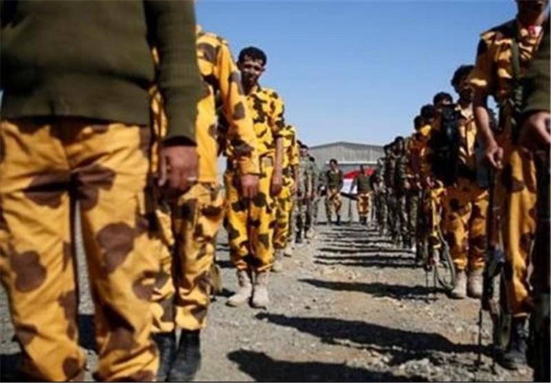 تبادل اسرا یمن و عربستان