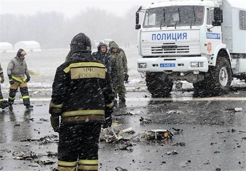 Quarrel in Cockpit Could Have Triggered FlyDubai Crash in Russia