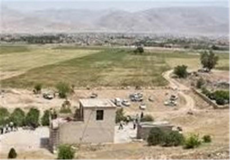 491 هکتار از اراضی ملی و منابع طبیعی در فارس رفع تصرف شد