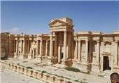 مدیر الآثار والمتاحف السوریة: إسرائیل متورطة فی سرقة الآثار السوریة