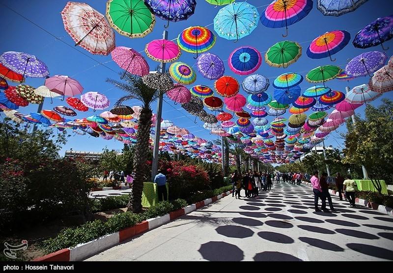 Iran's Kish Island among World's Most Beautiful Places to