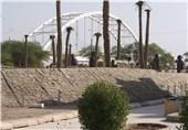 مرکز فرهنگی دفاع مقدس خرمشهر موزه خرمشهر موزه جنگ خرمشهر