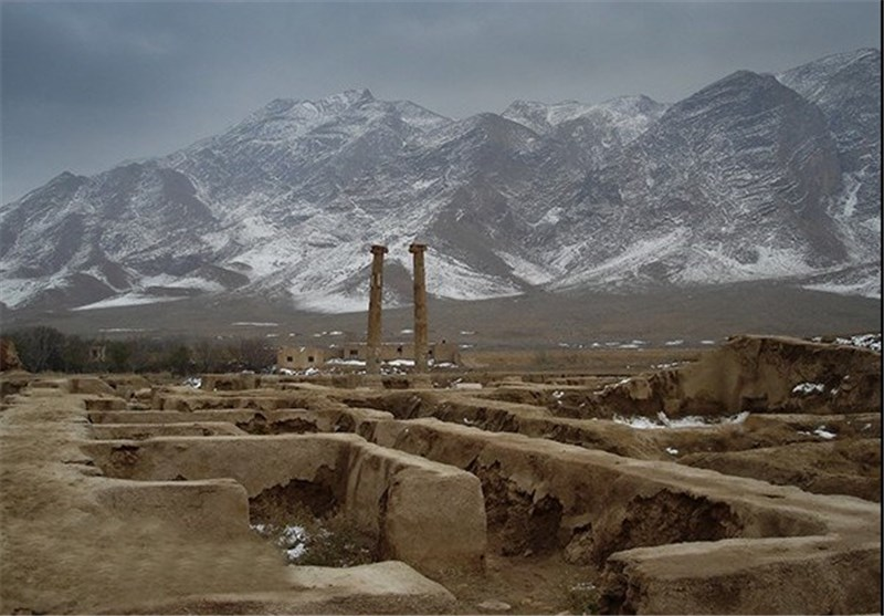 Khorheh Temple: Archaeological Site in Iran - Tourism news
