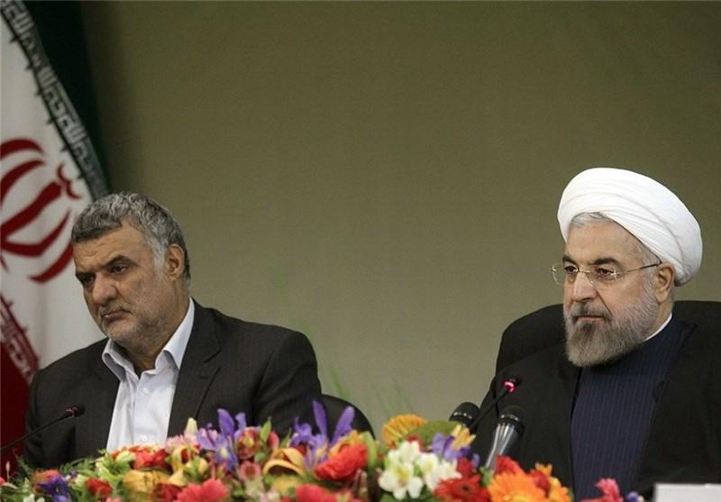 اقدام قابل تقدیر روحانی/ رئیسجمهور زیرآب «تجارت تراریخت» را زد