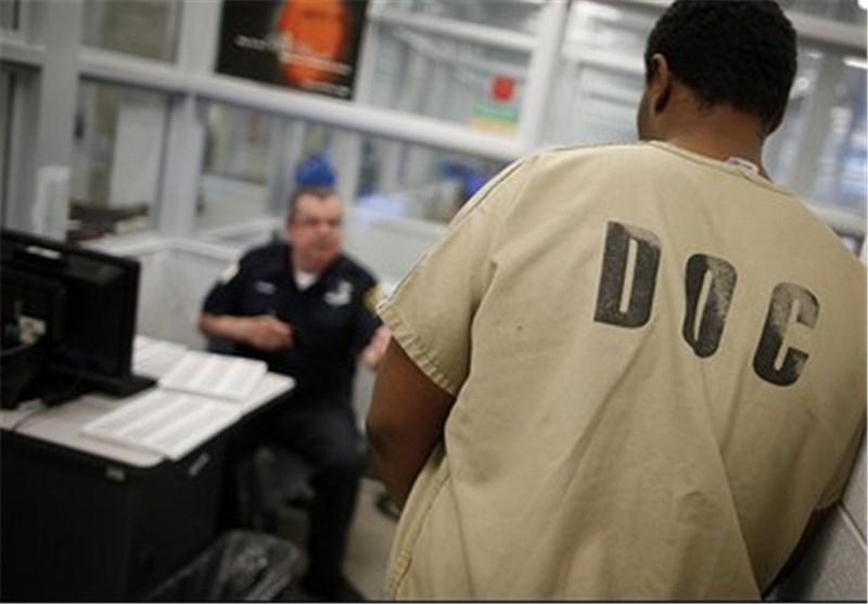 زندان آمریکا