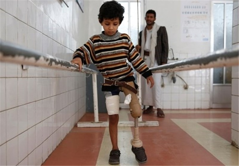 More Than 300,000 Children Going Hungry in Yemen: UN
