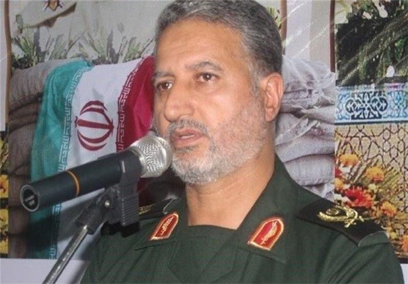 گیلان| ملت ایران ماشین نظامی آمریکا را از کار انداخته است