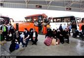 ترمینال مسافربری ورامین در دهه فجر افتتاح میشود