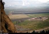 محافظة کرمانشاه أرض العجائب الطبیعیة والروائع التراثیة وحضارتها کانت مهداً للبشریة + صور