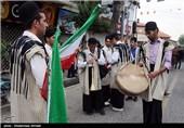 نخستین جشنواره موسیقی اقوام ایرانی در شیراز برگزار میشود