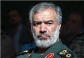 دانشکدههای نیروی دریایی سپاه در دانشگاه دریایی امام خامنهای تجمیع شد