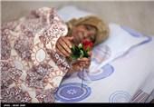 خانه سالمندان بندرعباس در روز مادر