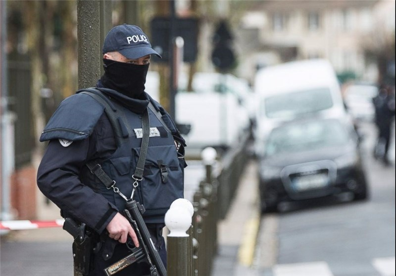 French Man Arrested for Plotting Imminent Attack