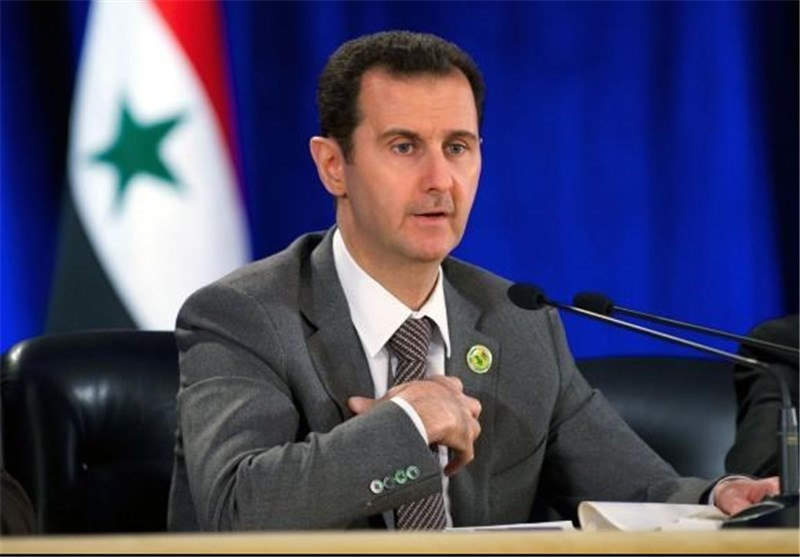 Western Leaders Support Terror Groups in Syria, Get Extremism at Home: Assad