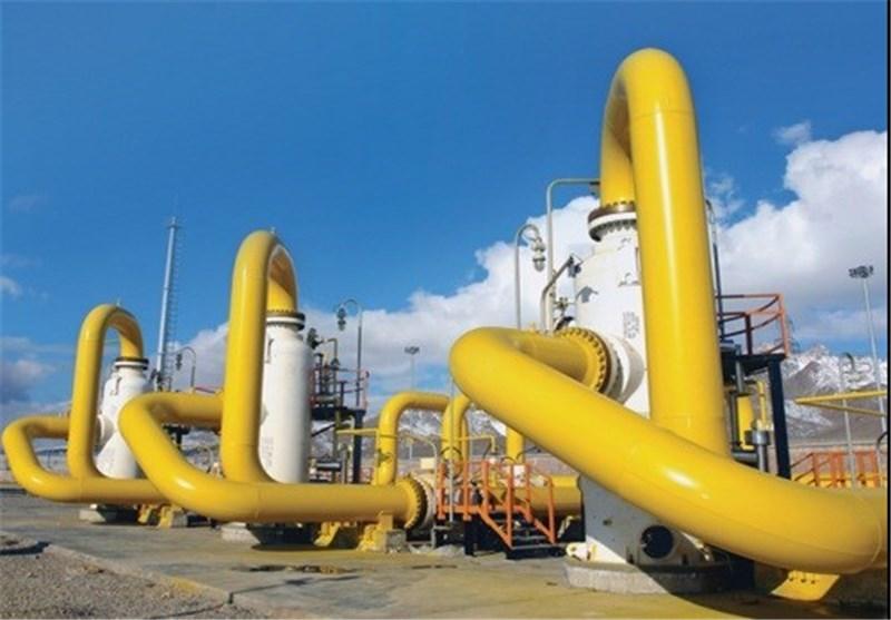 شبکه گازی