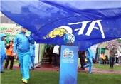 برنامه بازیهای تیمهای ایرانی با نمایندگان عربستان در عمان