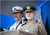 آمادهسازی تجهیزات نداجا برای حضور قدرتمندانه در سواحل کشورهای آمریکای لاتین