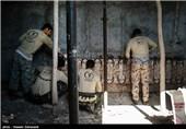حضور 600 دانشجوی بسیجی تهرانی در اردوهای جهادی