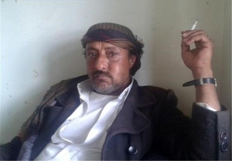 یهودی یمنی