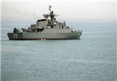 Navy Repels Pirate Attack on Iranian Ship in Gulf of Aden