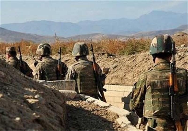 معارک عنیفة بین أرمینیا وأذربیجان وبوتین یدعو إلى وقف النار