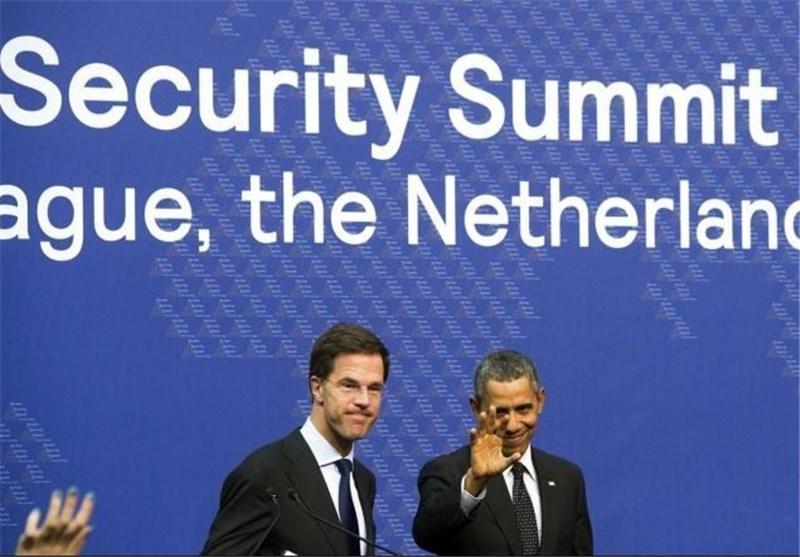 أوباما: یجب منع وصول الأسلحة النوویة إلى أیدی الإرهابیین