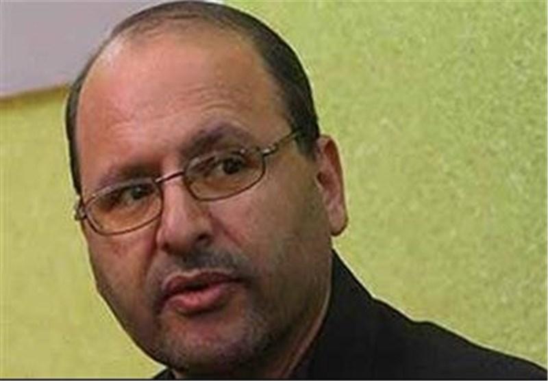 احمد بخشایش اردستانی عضو کمیسیون امنیت ملی مجلس