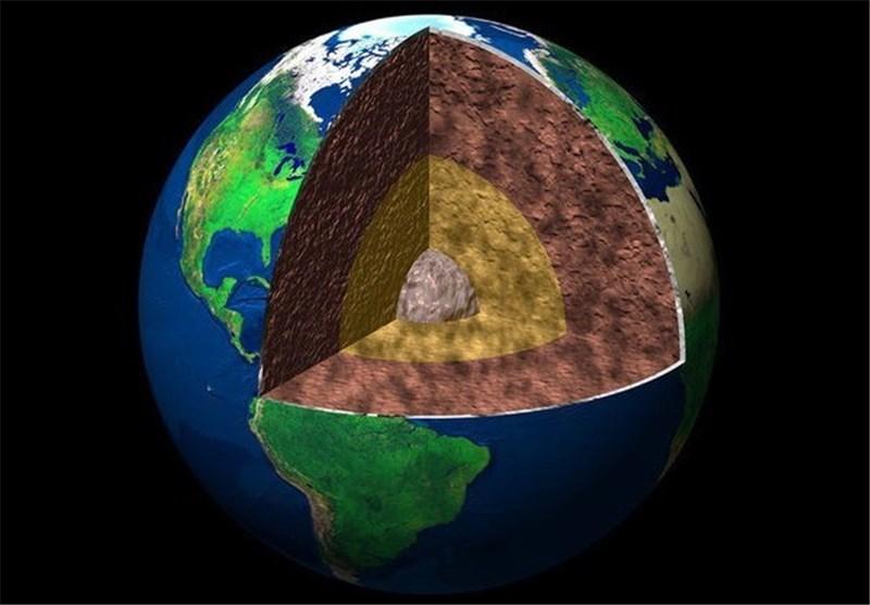 علماء یکتشفون محیط هائل متحجر فی باطن الأرض بعمر 2.7 ملیار سنة
