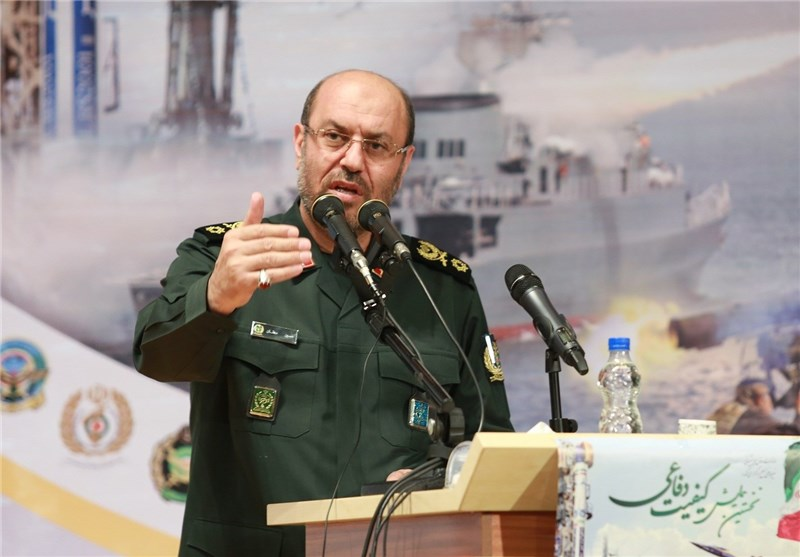 Minister Urges Development of Nuclear Marine Propulsion Systems in Iran