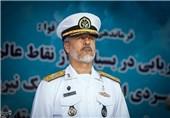 برگزاری مسابقات تیر و کمان نظامیان جهان در ایران