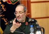 """سردار جزایری: ایران و ارتش عراق در مرزهای غربی """"رزمایش مشترک"""" برگزار میکنند"""