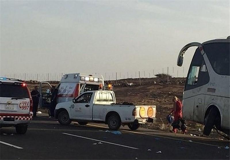 تقریر: حالة وفاة کل 70 دقیقة فی السعودیة بسبب الحوادث المروریة