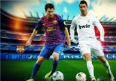 ترکیب اصلی بارسلونا و رئال مادرید اعلام شد