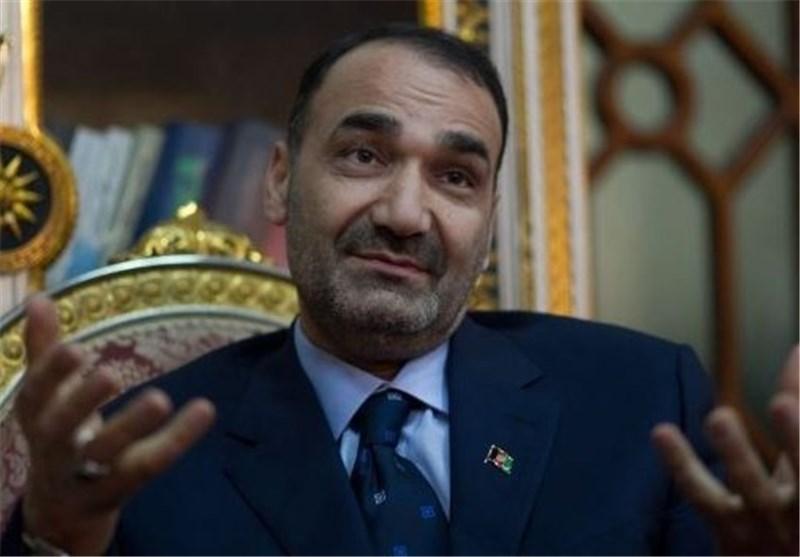 عطا محمد نور