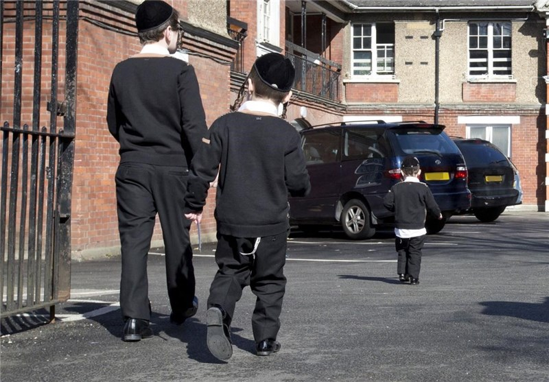 Over 1000 Children in London Missing, Moved to Illegal Jewish Faith Schools