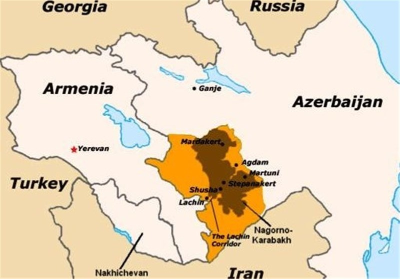 KARABAĞ'DA İRAN'IN ERMENİSTAN'A YARDIMI MI, AZERBAYCAN'IN İRAN'A VEFASIZLIĞI MI?