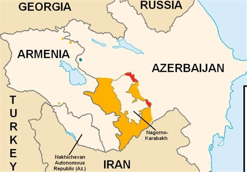 Mortar Shells from Nagorno-Karabakh Conflict Hit Northeastern Iran