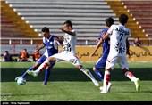 جدال پدیده و استقلال خوزستان برنده نداشت