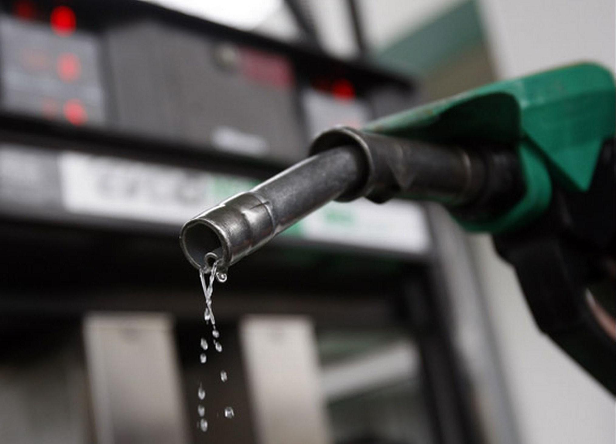 قیمت جدید بنزین در سال 97